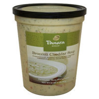 Panera Bread Broccoli Cheddar Soup 32 oz