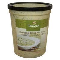 Panera Bread Broccoli Cheddar Soup 32 oz