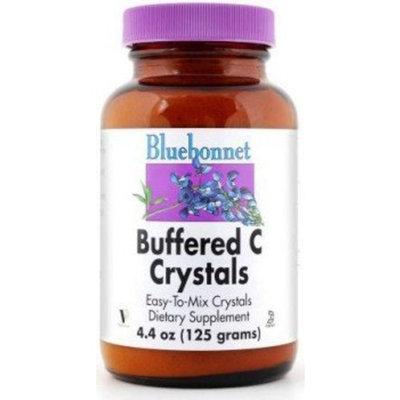 Bluebonnet Buffered C Crystals, 4.4 Ounce