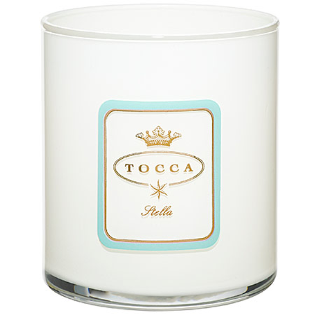 Tocca Beauty Candle Collection Stella 10.6 oz