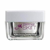 Devita Natural Skin Care Solar Body Moisturizer, 7 Ounce