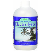 Eidon Ionic Minerals Electrolytes Liquid, 18 Ounce