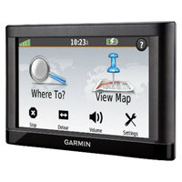 Garmin nuvi 5-inch Portable GPS with U.S. Coverage(NUVI52)