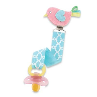 Mud Pie Pacy Clip, Little Chick 2112125