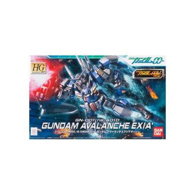 BAN163278 1/144 #64 Gundam Avalanche Exia Dash