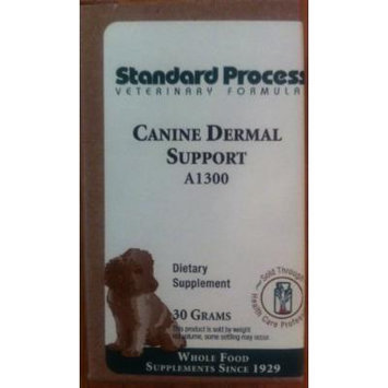 Standard Process Canine Dermal Support 30G