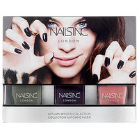 Nails Inc. Nails inc Autumn Winter nail polish collection, .47 oz