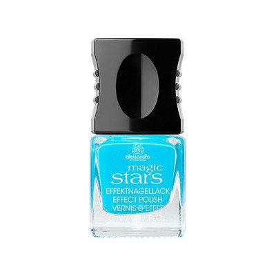 alessandro Magic Stars Thermo Effect Polish, Turquoise Sea, .17 oz