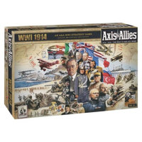 Rio Grande Games Axis and Allies 1914 World War I Board Game