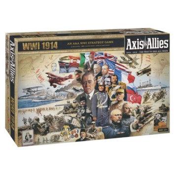 Rio Grande Games Axis and Allies 1914 World War I Board Game