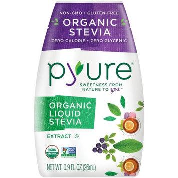Pyure Organic Liquid Stevia Extract, 0.9 fl oz