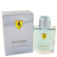 Ferrari Light Essence by Ferrari Eau De Toilette Spray 4.2 oz