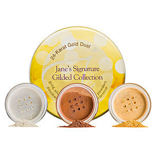 Jane Iredale Jane's Signature Gilded Collection