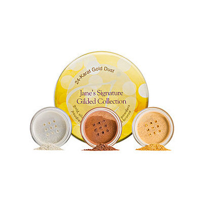 Jane Iredale Jane's Signature Gilded Collection, .18 oz