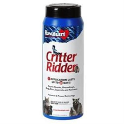 WOODSTREAM/VICTOR Critter Ridder Animal Repellent