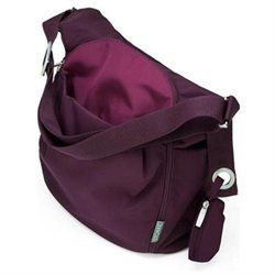 Stokke Xplory Changing Bag - Purple