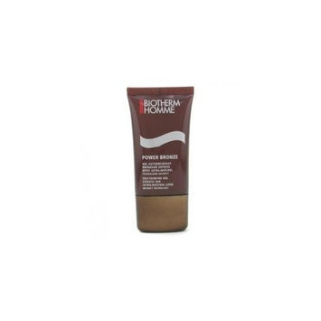 Biotherm Homme Power Bronze Self-tanning Gel Express Tan Ultra Natural Look
