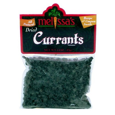 Melissa's Dried Currant, 3 packages (3 oz)