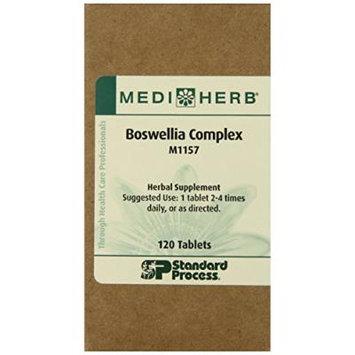 Boswellia Complex 120t by MediHerb