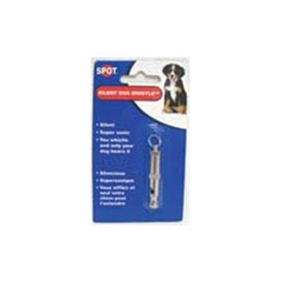 Ethical Dog 5699 Silent Brass Whistle
