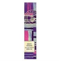 Misty Nights by Caribbean Joe Eau De Parfum Spray 3.4 oz