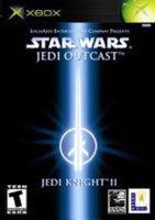 LucasArts Star Wars Jedi Knight II: Jedi Outcast
