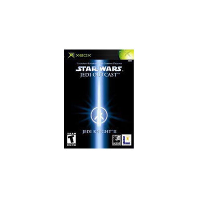 LucasArts Star Wars Jedi Knight II: Jedi Outcast