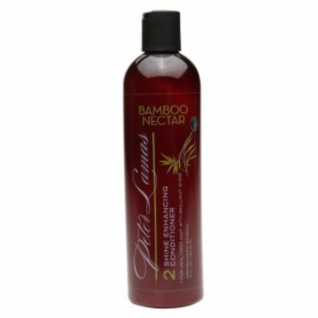 Peter Lamas Bamboo Nectar Shine Enhancing Conditioner, 12 fl oz