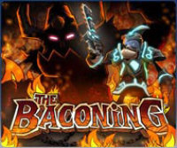 Hot Head Games The Baconing DLC