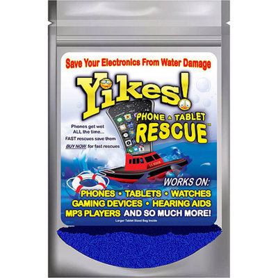 Mach Speed 282258 Yikes Phone and Tablet Rescue