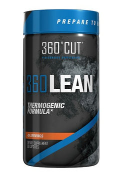 360 Cut 360Lean Thermogenic Formula 90 Capsules