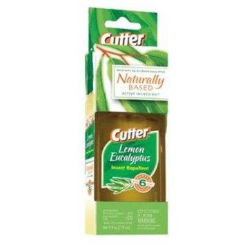 Spectrum Lemon Eucalyptus Pump 4oz