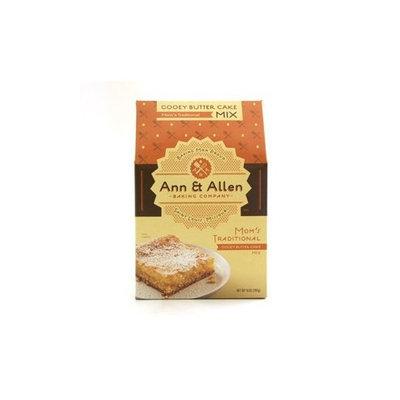 Ann & Allen Mom's Traditional Gooey Butter Cake Mix
