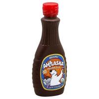 Ah Laska Ah!Laska Organic Chocolate Syrup 15 oz. (Pack of 12)