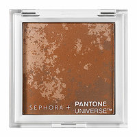 SEPHORA+PANTONE UNIVERSE Solar Powder Bronzer Toast