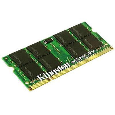 Kingston M25664F50 2GB DDR2-667 200-pin SO DIMM SDRAM Laptop Memory Module