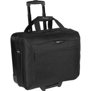 Targus CityGear Rolling Travel Laptop Case TRGTCG717