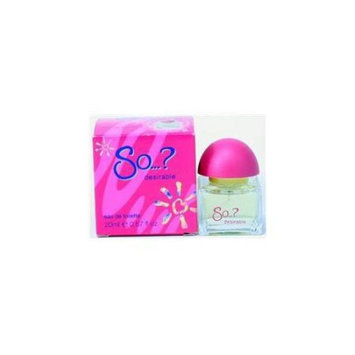 So. Desirable - Edt Spray* 0.67 oz