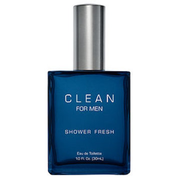 Clean Men CLEAN Men CLEAN For Men, Shower Fresh, Eau de Toilette, 1 oz