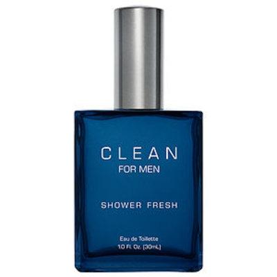 Clean Men CLEAN Men CLEAN For Men, Shower Fresh, Eau de Toilette, 1 oz