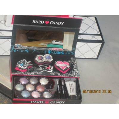 Hard Candy Pop Up Baked Eyeshadow Palette