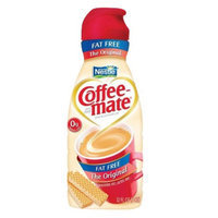 Coffee-Mate Original Fat Free Creamer 32 oz