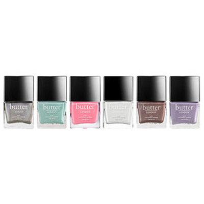 butter LONDON The Banns Bridal Collection (Beauty.com Exclusive), 1 ea