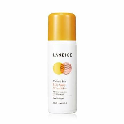 LANEIGE Volume Sun Body Spray (SPF50+/PA+++)