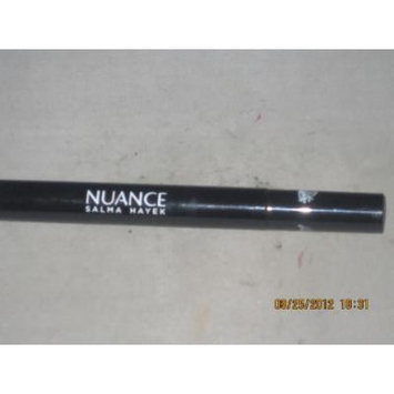 NUANCE/SALMA HAYEK **WINNING LOOK MASCARA BLACK**