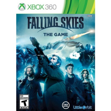 Little Orbit Falling Skies: The Game (Xbox 360)