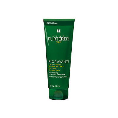 Rene Furterer FIORAVANTI shine enhancing shampoo - Bonus size
