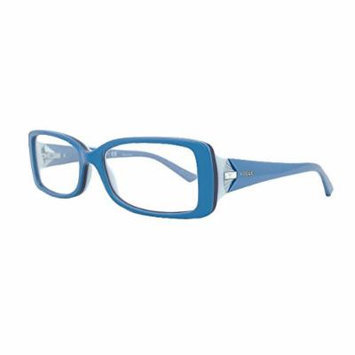 Vogue VO2807B Eyeglasses-2075 Light Blue/Dark Blue/Azure-53mm