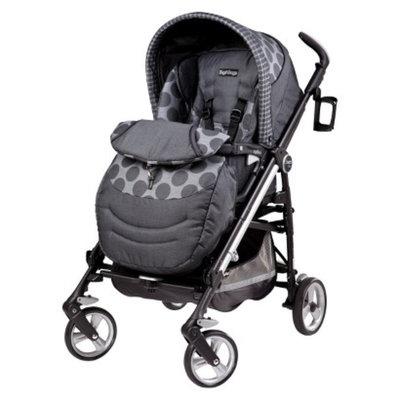 Peg-perego Peg Perego Switch Four Stroller - Pois Grey
