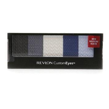 Revlon Custom Eyes Duo Shadow & Palette